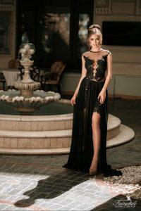 שלומי מטר שמלות כלה פריטייל