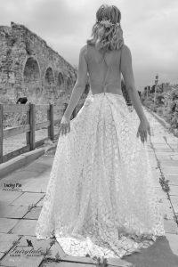 A classic dress